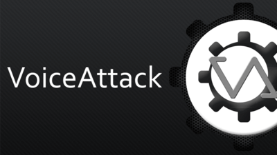VoiceAttack Control Crack for mac