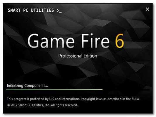Game Fire Crack for windows