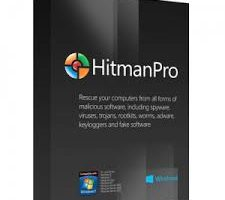 Hitman Pro 3.8.20 Build 314 Crack With Serial Key 2020 Latest Download