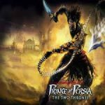 Prince Of Persia The Two Thrones Crack Free Download Updated Version